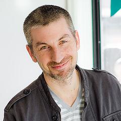 AnimC Instructor, Tal Shwarzman