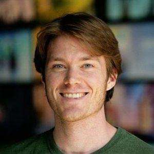 Pixar Story Artist Austin Madison