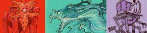 AnimC Creature Feature Class