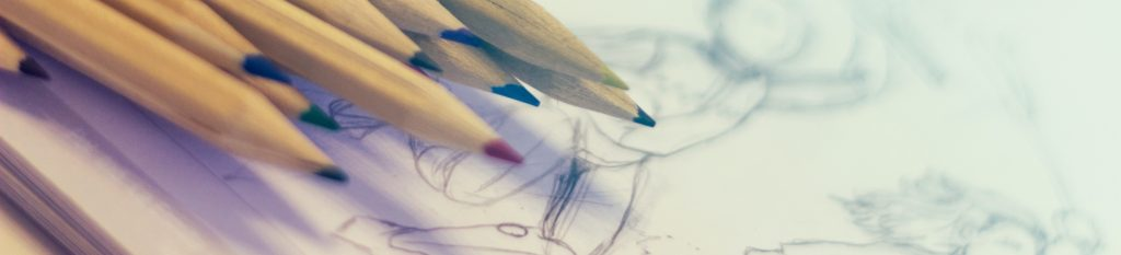 AnimC's Visual Storytelling Class