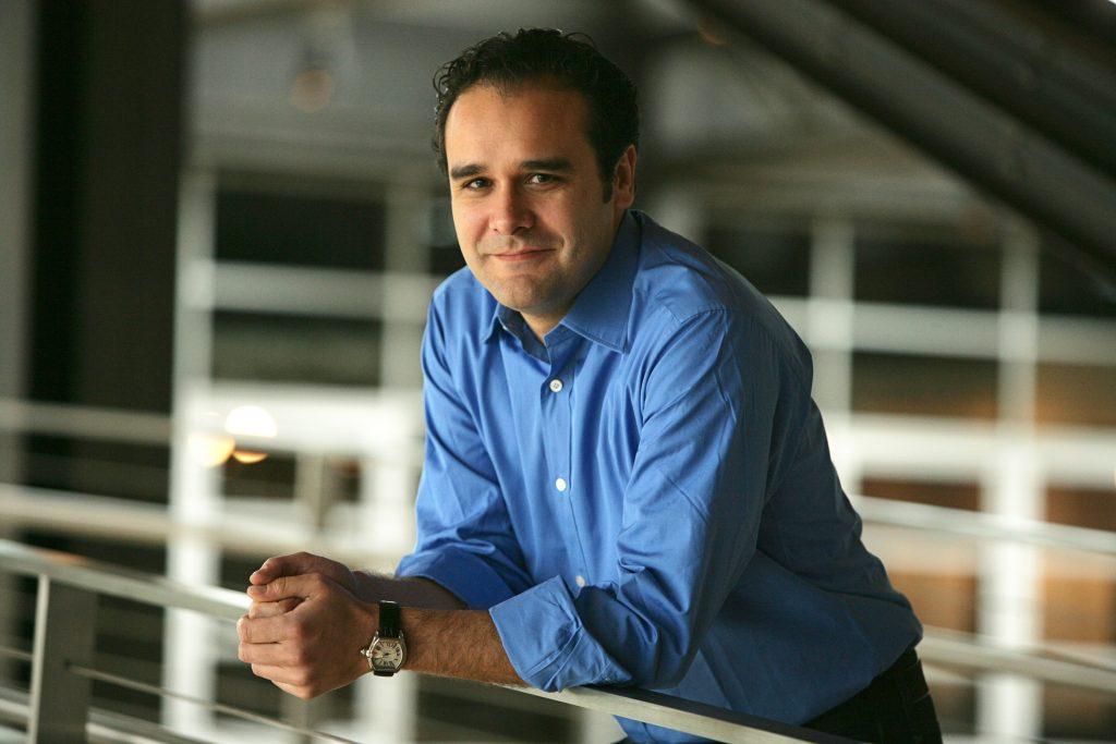 Daniel López Muñoz