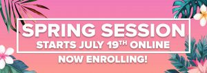AnimC's Summer Session is now enrolling